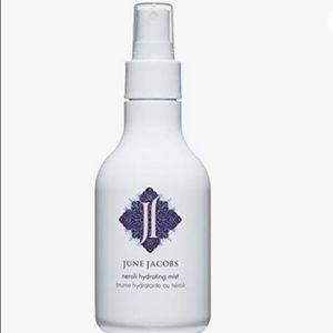 🦋6/$25 June Jacobs Neroli Hydrating Mist TravelSz